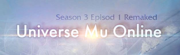 PARTNER: Universe Mu Online server